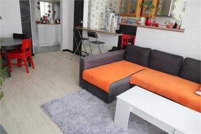 Appartement Eaubonne &bull; <span class='offer-area-number'>80</span> m² environ &bull; <span class='offer-rooms-number'>4</span> pièces
