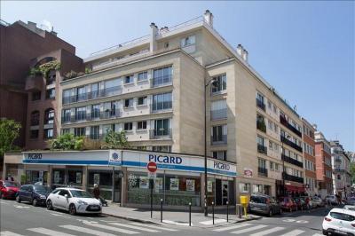 Appartement Paris 11 &bull; <span class='offer-area-number'>49</span> m² environ &bull; <span class='offer-rooms-number'>2</span> pièces