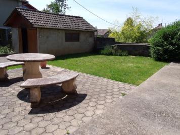 Maison Valencogne &bull; <span class='offer-area-number'>120</span> m² environ &bull; <span class='offer-rooms-number'>5</span> pièces
