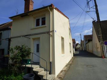 Maison Neris les Bains &bull; <span class='offer-area-number'>55</span> m² environ &bull; <span class='offer-rooms-number'>3</span> pièces