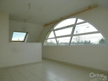 Appartement Chateauneuf sur Loire &bull; <span class='offer-area-number'>45</span> m² environ &bull; <span class='offer-rooms-number'>2</span> pièces