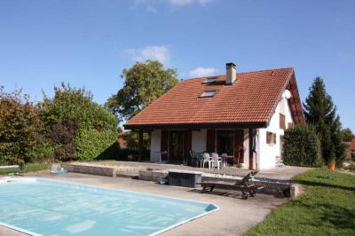 Maison Chens sur Leman &bull; <span class='offer-area-number'>110</span> m² environ &bull; <span class='offer-rooms-number'>5</span> pièces