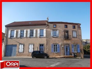 Maison Issoire &bull; <span class='offer-area-number'>263</span> m² environ &bull; <span class='offer-rooms-number'>12</span> pièces