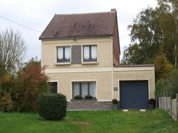 Maison Bruay la Buissiere &bull; <span class='offer-area-number'>100</span> m² environ &bull; <span class='offer-rooms-number'>6</span> pièces