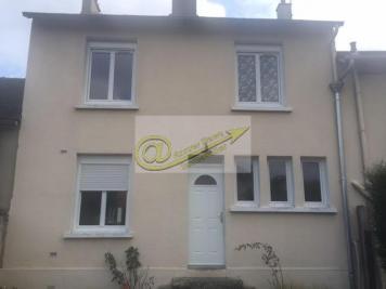 Maison La Fleche &bull; <span class='offer-rooms-number'>7</span> pièces