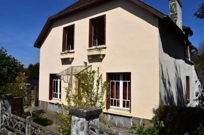 Maison Pedernec &bull; <span class='offer-area-number'>116</span> m² environ &bull; <span class='offer-rooms-number'>6</span> pièces