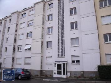 Appartement Laval &bull; <span class='offer-area-number'>47</span> m² environ &bull; <span class='offer-rooms-number'>2</span> pièces