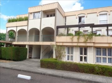 Appartement Montigny le Bretonneux &bull; <span class='offer-area-number'>50</span> m² environ &bull; <span class='offer-rooms-number'>2</span> pièces