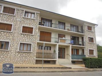 Appartement Vinay &bull; <span class='offer-area-number'>78</span> m² environ &bull; <span class='offer-rooms-number'>4</span> pièces
