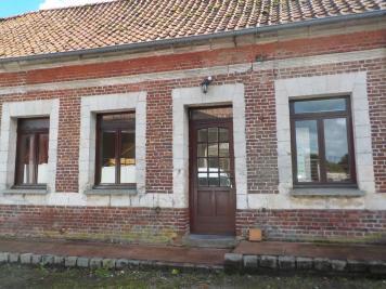 Maison Arras &bull; <span class='offer-area-number'>108</span> m² environ &bull; <span class='offer-rooms-number'>5</span> pièces
