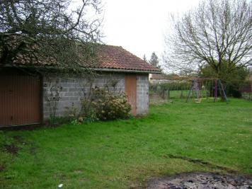 Maison St Andre de Cubzac &bull; <span class='offer-area-number'>50</span> m² environ &bull; <span class='offer-rooms-number'>1</span> pièce