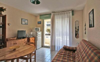 Appartement St Georges de Didonne &bull; <span class='offer-area-number'>24</span> m² environ &bull; <span class='offer-rooms-number'>1</span> pièce