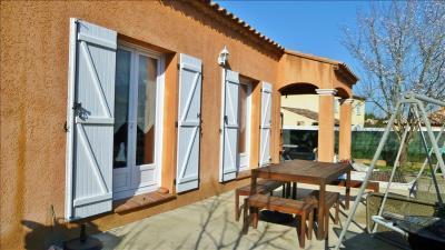 Maison Pignans &bull; <span class='offer-area-number'>87</span> m² environ &bull; <span class='offer-rooms-number'>4</span> pièces