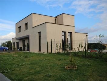Maison Boulange &bull; <span class='offer-area-number'>95</span> m² environ &bull; <span class='offer-rooms-number'>5</span> pièces