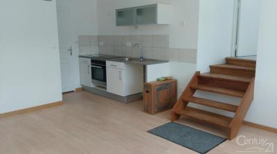 Appartement Fecamp &bull; <span class='offer-area-number'>31</span> m² environ &bull; <span class='offer-rooms-number'>1</span> pièce