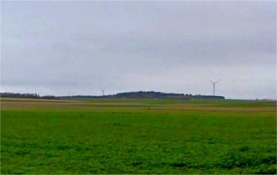 Terrain Pogny &bull; <span class='offer-area-number'>655</span> m² environ