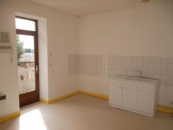 Appartement Roanne &bull; <span class='offer-area-number'>35</span> m² environ