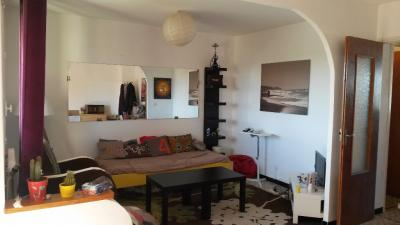 Appartement Montpellier &bull; <span class='offer-area-number'>65</span> m² environ &bull; <span class='offer-rooms-number'>3</span> pièces