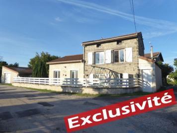 Maison La Chapelle d Aurec &bull; <span class='offer-area-number'>120</span> m² environ &bull; <span class='offer-rooms-number'>4</span> pièces