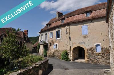 Maison Gagnac sur Cere &bull; <span class='offer-area-number'>145</span> m² environ &bull; <span class='offer-rooms-number'>5</span> pièces