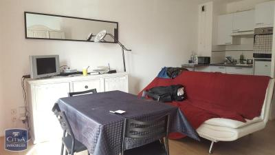 Appartement Toulouse &bull; <span class='offer-area-number'>32</span> m² environ &bull; <span class='offer-rooms-number'>1</span> pièce