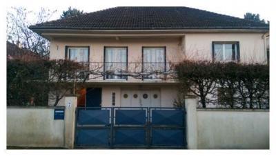 Maison Les Aix d Angillon &bull; <span class='offer-area-number'>91</span> m² environ &bull; <span class='offer-rooms-number'>4</span> pièces