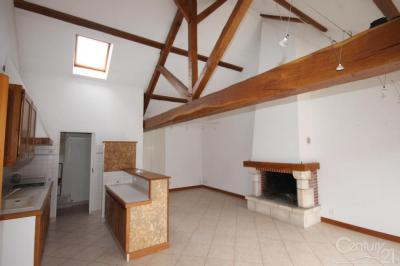 Appartement La Chapelle St Mesmin &bull; <span class='offer-area-number'>104</span> m² environ &bull; <span class='offer-rooms-number'>4</span> pièces