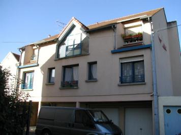 Appartement Torcy &bull; <span class='offer-area-number'>42</span> m² environ &bull; <span class='offer-rooms-number'>2</span> pièces