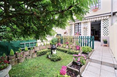 Maison Deville les Rouen &bull; <span class='offer-area-number'>60</span> m² environ &bull; <span class='offer-rooms-number'>4</span> pièces