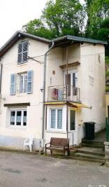 Maison Fontenoy le Chateau &bull; <span class='offer-area-number'>49</span> m² environ &bull; <span class='offer-rooms-number'>2</span> pièces