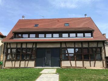 Maison Geispolsheim &bull; <span class='offer-area-number'>147</span> m² environ &bull; <span class='offer-rooms-number'>4</span> pièces