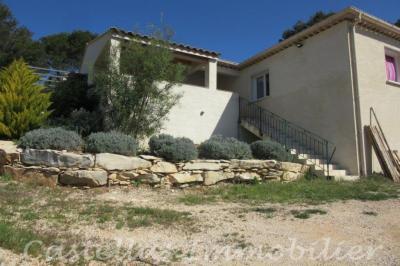 Villa Roquefort la Bedoule &bull; <span class='offer-area-number'>117</span> m² environ &bull; <span class='offer-rooms-number'>4</span> pièces