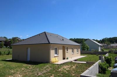 Maison Malemort sur Correze &bull; <span class='offer-area-number'>95</span> m² environ &bull; <span class='offer-rooms-number'>5</span> pièces