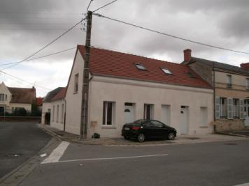 Appartement Athies sous Laon &bull; <span class='offer-area-number'>47</span> m² environ &bull; <span class='offer-rooms-number'>1</span> pièce