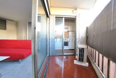 Appartement Juan les Pins &bull; <span class='offer-area-number'>26</span> m² environ &bull; <span class='offer-rooms-number'>1</span> pièce