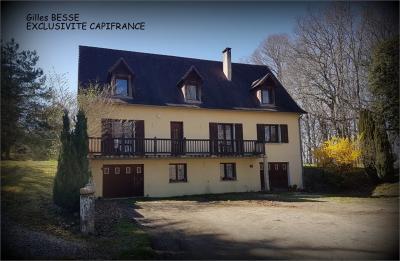 Maison La Douze &bull; <span class='offer-area-number'>169</span> m² environ &bull; <span class='offer-rooms-number'>6</span> pièces