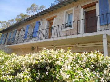 Appartement La Colle sur Loup &bull; <span class='offer-area-number'>112</span> m² environ &bull; <span class='offer-rooms-number'>5</span> pièces