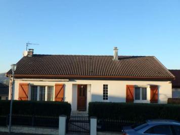 Maison Dommartin les Toul &bull; <span class='offer-area-number'>150</span> m² environ &bull; <span class='offer-rooms-number'>6</span> pièces