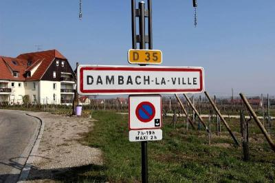 Appartement Dambach la Ville &bull; <span class='offer-rooms-number'>2</span> pièces