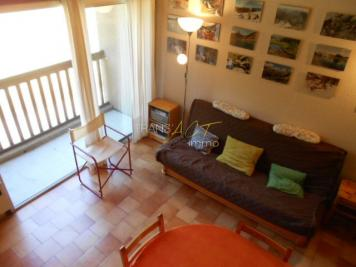 Appartement St Lary Soulan &bull; <span class='offer-area-number'>35</span> m² environ &bull; <span class='offer-rooms-number'>3</span> pièces