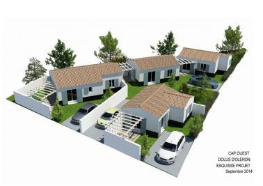 Maison Dolus d Oleron &bull; <span class='offer-area-number'>29</span> m² environ &bull; <span class='offer-rooms-number'>1</span> pièce