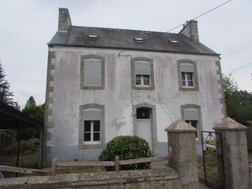 Maison Plouigneau &bull; <span class='offer-area-number'>130</span> m² environ &bull; <span class='offer-rooms-number'>7</span> pièces