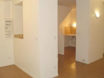 Appartement Grenoble &bull; <span class='offer-area-number'>52</span> m² environ &bull; <span class='offer-rooms-number'>2</span> pièces