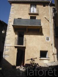 Maison Prats de Mollo la Preste &bull; <span class='offer-area-number'>52</span> m² environ &bull; <span class='offer-rooms-number'>4</span> pièces