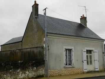 Maison Channay sur Lathan &bull; <span class='offer-area-number'>70</span> m² environ &bull; <span class='offer-rooms-number'>4</span> pièces