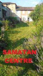 Terrain Samatan