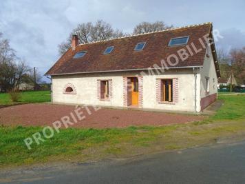 Maison Anjouin &bull; <span class='offer-area-number'>125</span> m² environ &bull; <span class='offer-rooms-number'>5</span> pièces