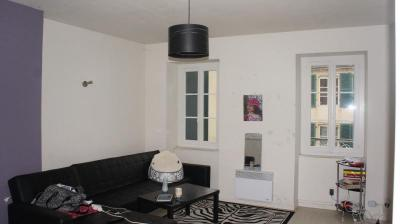 Appartement St Sever &bull; <span class='offer-area-number'>75</span> m² environ &bull; <span class='offer-rooms-number'>3</span> pièces