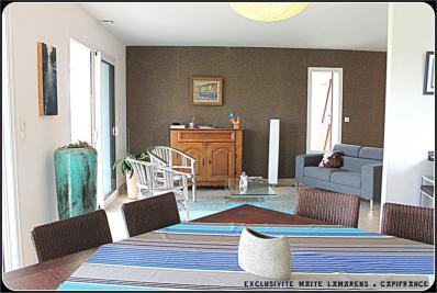 Maison Hasparren &bull; <span class='offer-area-number'>155</span> m² environ &bull; <span class='offer-rooms-number'>6</span> pièces