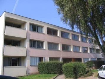 Appartement Mont St Aignan &bull; <span class='offer-area-number'>25</span> m² environ &bull; <span class='offer-rooms-number'>1</span> pièce